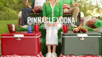Pinnacle Vodka TV Spot, \'Best Bloody Mary\'