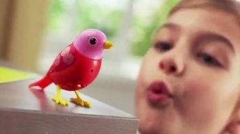 Interactive Toy Bird for Kids thumbnail
