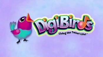 DigiBirds TV Spot, 'Interactive Toy Bird for Kids' - Thumbnail 1