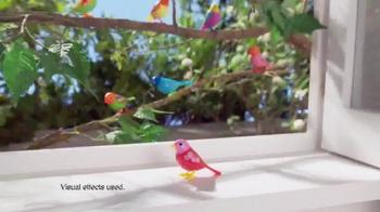 DigiBirds TV Spot, 'Interactive Toy Bird for Kids' - Thumbnail 2