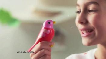 DigiBirds TV Spot, 'Interactive Toy Bird for Kids' - Thumbnail 4