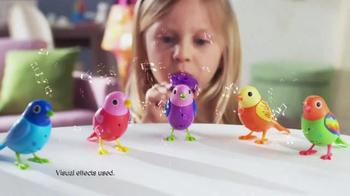 DigiBirds TV Spot, 'Interactive Toy Bird for Kids' - Thumbnail 6