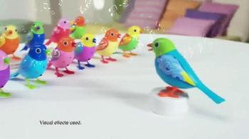 DigiBirds TV Spot, 'Interactive Toy Bird for Kids' - Thumbnail 7