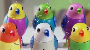 DigiBirds TV Spot, 'Interactive Toy Bird for Kids' - Thumbnail 8