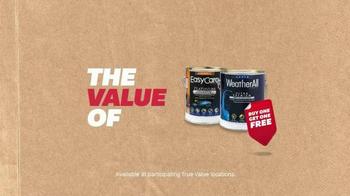 True Value Hardware TV Spot, 'Artist' - Thumbnail 9