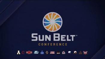 Sun Belt Conference TV Spot, 'Rise' - Thumbnail 1
