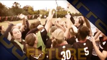 Sun Belt Conference TV Spot, 'Rise' - Thumbnail 8