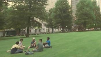 Georgia State University TV Spot, 'A Campus for You' - Thumbnail 8