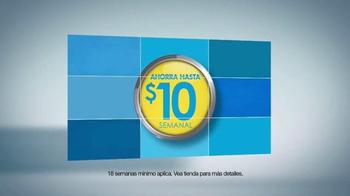 Rent-A-Center TV Spot, 'Mejora Tu Sala' [Spanish] - Thumbnail 10