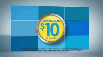 Rent-A-Center TV Spot, 'Mejora Tu Sala' [Spanish] - Thumbnail 6