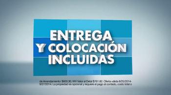 Rent-A-Center TV Spot, 'Mejora Tu Sala' [Spanish] - Thumbnail 7