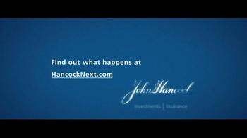 John Hancock TV Spot, 'The Call' - Thumbnail 9