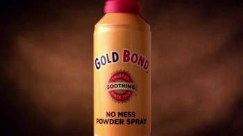 Gold Bond No Mess Powder Spray TV Spot, 'Coolness' Ft. Shaquille O'Neal - Thumbnail 6