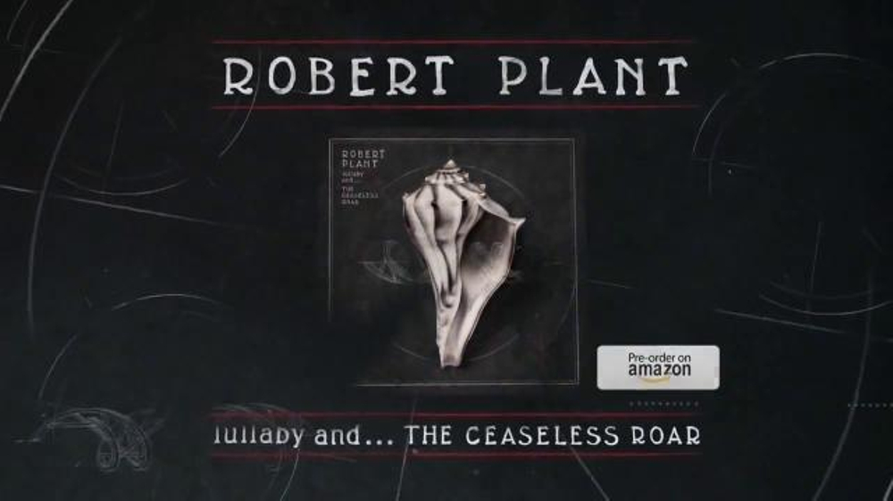 ROBERT PLANT LULLABY AND THE CEASELESS ROAR СКАЧАТЬ БЕСПЛАТНО