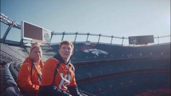 NFL Ticket Exchange TV Spot, 'My Seats' - Thumbnail 1
