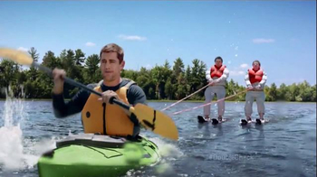 State Farm TV Spot, 'Trainers' Featuring Aaron Rodgers - Thumbnail 6
