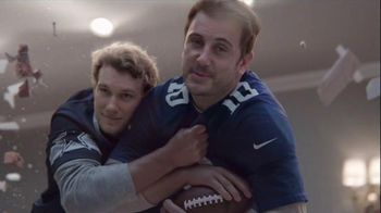 DIRECTV NFL Sunday Ticket TV Spot, 'Friendly Rivalry' - 166 commercial airings