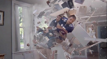 DIRECTV NFL Sunday Ticket TV Spot, 'Friendly Rivalry' - Thumbnail 3