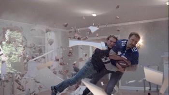 DIRECTV NFL Sunday Ticket TV Spot, 'Friendly Rivalry' - Thumbnail 4