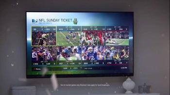 DIRECTV NFL Sunday Ticket TV Spot, 'Friendly Rivalry' - Thumbnail 5
