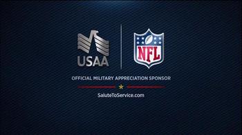 USAA TV Spot, 'Seahawk Fans' - Thumbnail 10
