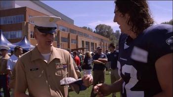 USAA TV Spot, 'Seahawk Fans' - Thumbnail 5