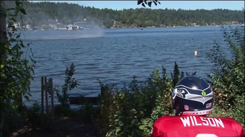 USAA TV Spot, 'Seahawk Fans' - Thumbnail 6