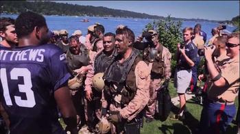 USAA TV Spot, 'Seahawk Fans' - Thumbnail 7