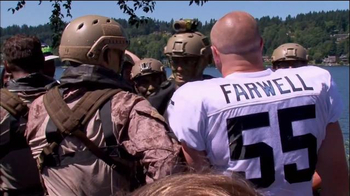 USAA TV Spot, 'Seahawk Fans' - Thumbnail 8
