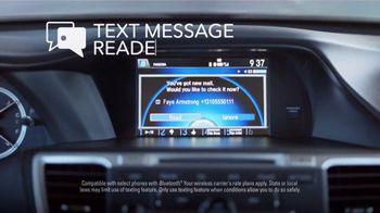 Honda Accord Clearance Event TV Spot, 'More Features: 2014 Accord' - Thumbnail 6