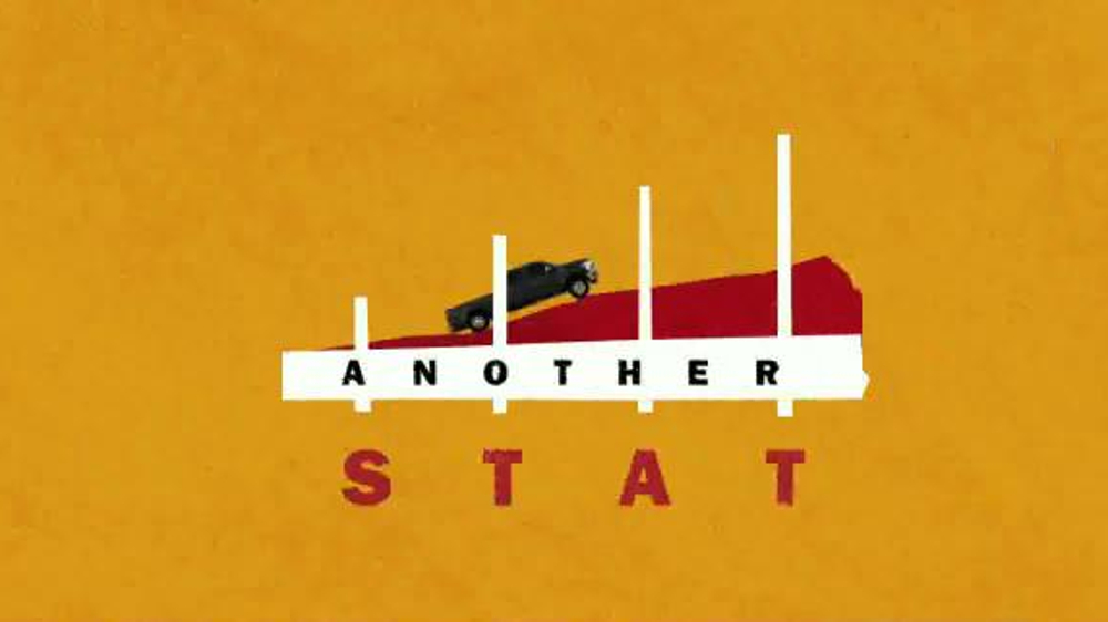 Built Ford Tough Sales Event TV Commercial, 'Stats'