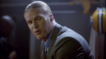 Bose TV Spot, 'Pushing the Limit' Featuring Russell Wilson, Clay Matthews - Thumbnail 9