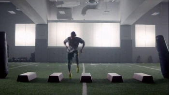 Bose TV Spot, 'Pushing the Limit' Featuring Russell Wilson, Clay Matthews - Thumbnail 4