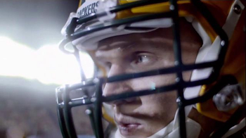 Bose TV Spot, 'Pushing the Limit' Featuring Russell Wilson, Clay Matthews - Thumbnail 7