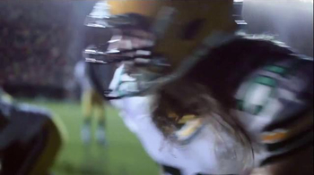 Bose TV Spot, 'Pushing the Limit' Featuring Russell Wilson, Clay Matthews - Thumbnail 8