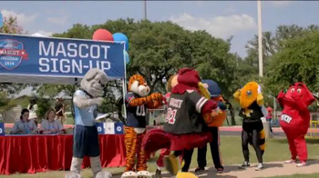 Capital One Mascot Challenge 2014 TV Spot, 'Why Did Cocky Cross The Road?' - Thumbnail 8