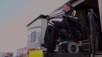 Arrow Electronics TV Spot, 'Racecar Driver' - Thumbnail 5