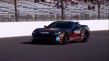 Arrow Electronics TV Spot, 'Racecar Driver' - Thumbnail 7