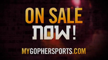 University of Minnesota Gopher Football 2-Pack TV Spot, 'On Sale Now!' - Thumbnail 9