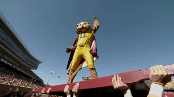 University of Minnesota Gopher Football 2-Pack TV Spot, 'On Sale Now!' - Thumbnail 4
