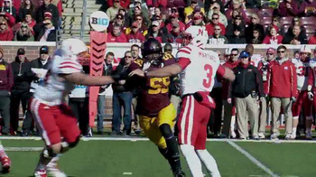 University of Minnesota Gopher Football 2-Pack TV Spot, 'On Sale Now!' - Thumbnail 5