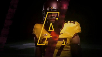 University of Minnesota Gopher Football 2-Pack TV Spot, 'On Sale Now!' - Thumbnail 7