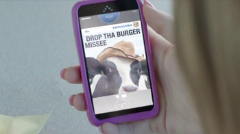Chick-fil-A Grilled Chicken Nuggets TV Spot, 'Opportune Moment for the Cow' - Thumbnail 6