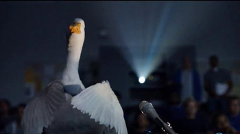 Aflac TV Spot, 'The Paymaker' - Thumbnail 4