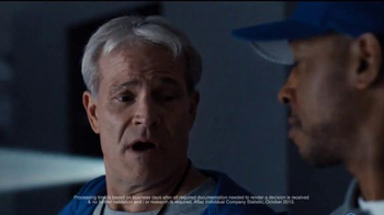 Aflac TV Spot, 'The Paymaker' - Thumbnail 8