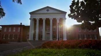 University of Mississippi TV Spot, 'Ole Miss Matters 2014' - Thumbnail 1