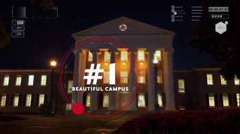 University of Mississippi TV Spot, 'Ole Miss Matters 2014' - Thumbnail 2