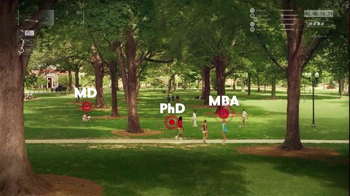 University of Mississippi TV Spot, 'Ole Miss Matters 2014'