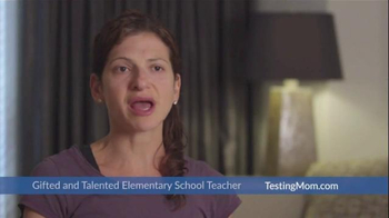 TestingMom.com TV Spot, 'A Mother's Reason' - Thumbnail 5