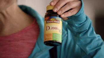 Walmart TV Spot, 'Deals on Vitamins & Supplements' - Thumbnail 4